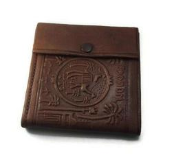 Wallets For Women Clearance For Men Pocket Coin moroccan Blo