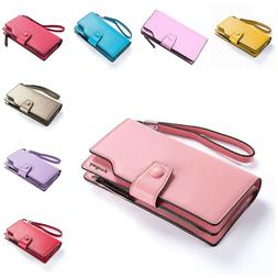 Wallets For Women With Unique Large-Capacity New Fashionable