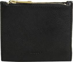Fossil Women's Shelby Mini Multifunction Black One Size