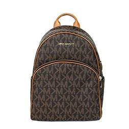 NEW WOMENS MICHAEL KORS ABBEY LARGE BACKPACK BOOK BAG SCHOOL