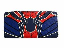 Loungefly x Marvel Avengers Infinity War Spider-Man Cosplay