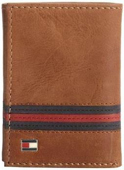 Yale Trifold Wallet